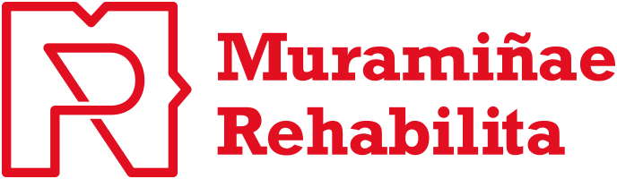 Logo Muramiñae Rehabilita